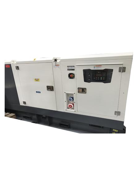 Groupe électrogène DG41 230/400V - 41KVA