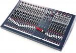 Console de mixage SOUNDCRAFT - LX7