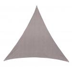 Triangle toile