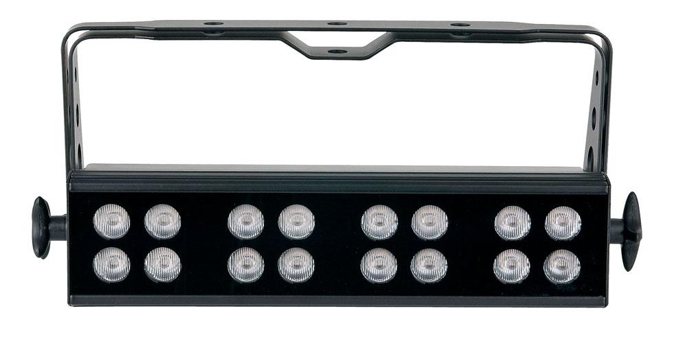 BARRE À LED SHOWTEC - LED POWERLINE 16 BAR RGBW