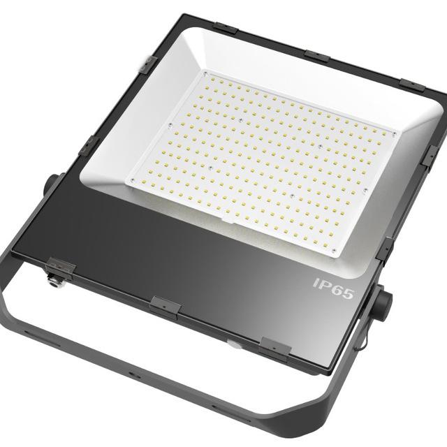 Projecteur LED ultra plat IP65