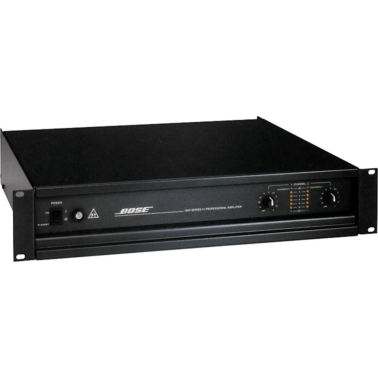 Amplificateur BOSE - 1600