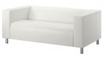 Canapé Favara blanc