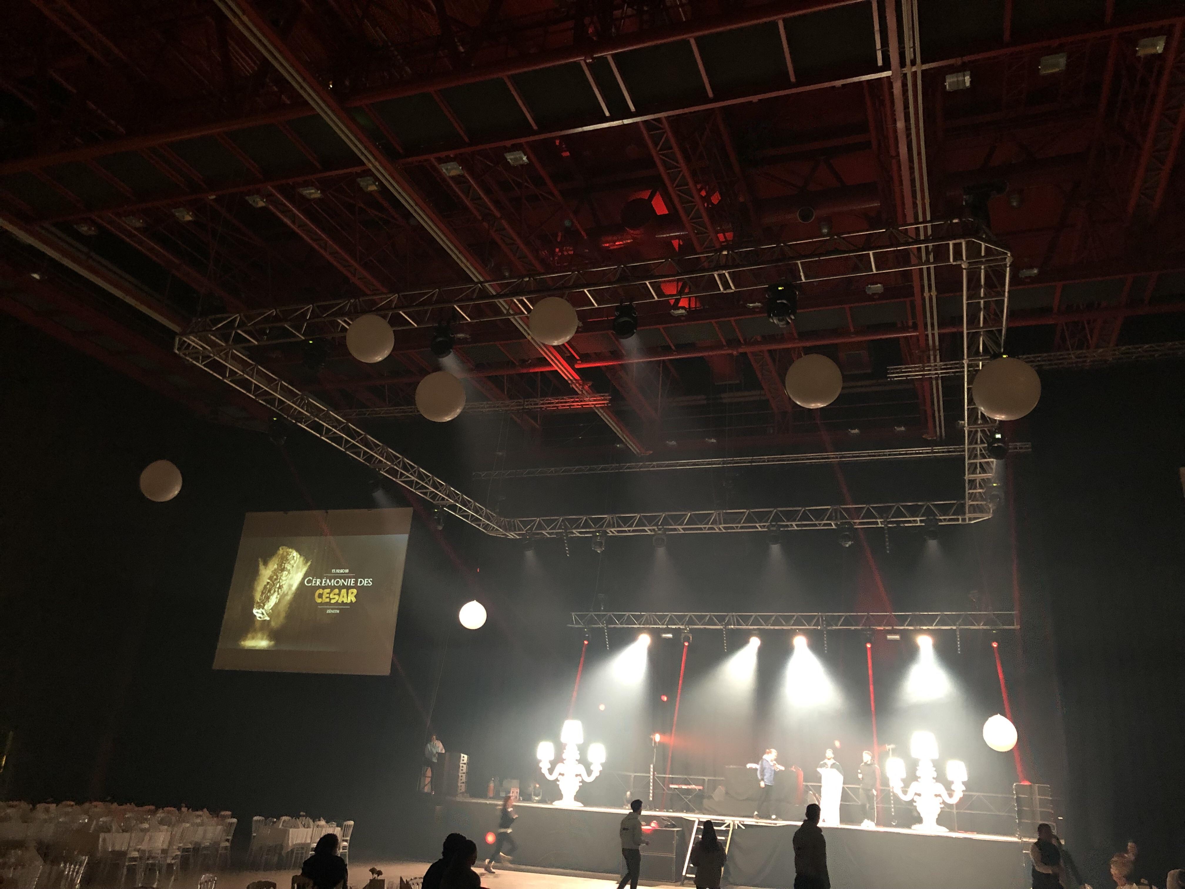 Gala BSB Noël 2018