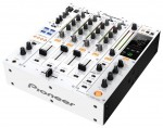 Pioneer DJM 850 – Tables de mixage