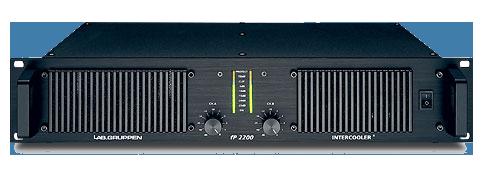 Amplificateur QSC - isa 300t